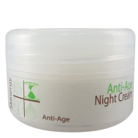 Skinergy - 006868 Anti-Age Night Cream 25 ml