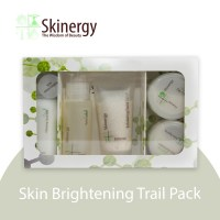 Skin Brightening Trail Pack